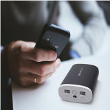 Mini accessori mobili del telefono di potere 5000mAh della più nuova di modo del regalo Banca di potere