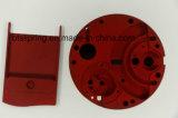 Haute précision 5052/6061/6068/7075 pièces de usinage usinées d'aluminium d'alliage par commande numérique par ordinateur