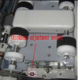SSA-002 350GSM A3の多機能の完全自動カードのカッター機械