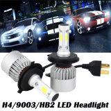 LED H4 헤드라이트 S2 8000lm 차 LED 헤드라이트 전구 차 안개등 H4