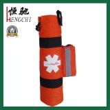 Sacchetto medico del pronto soccorso di emergenza dell'automobile della cassetta di pronto soccorso