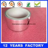 cinta conductora del papel de aluminio 65mic