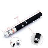 5MW Licht van de Pen van de Wijzer van de Laser van de laser het Blauwe Violette Rode Groene