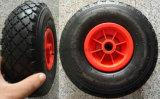 Espanha 3.00-4 de Mercado do veículo roda de borracha pneumático