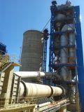 Klinker-Kleber-Produktionszweig des Zubehör-1000-3000tpd