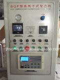 PVDC, PE, PC, película, máquina seca de la laminación del tipo de papel