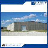 La conception de structure en acier à faible coût pour la vente d'usine