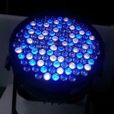 Yuelight 120PCS*3W de luz PAR LED para iluminación de escenarios