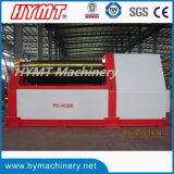 Do rolo W12S-10X2500 4 máquina da placa da dobra de aço e de rolamento
