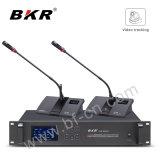 Système sans fil de microphone de Tableau de Dcs-E2403D