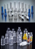 2L bouteille d'eau faisant l'Étirement Pet semi-automatique Machine de moulage par soufflage