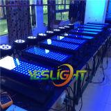 Напольный UL CREE СИД освещения 108*3W RGB СИД, Ce, RoHS