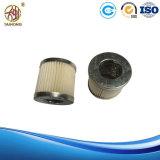 Elemento de filtro do combustível Zs1105 para o motor Diesel