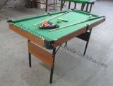 グループの販売のための屋内ゲーム表の小型のビリヤード台