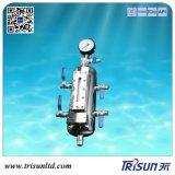 Le joint mécanique API682 de la pression du réservoir, réservoir d'étanchéité, barrière de liquide