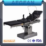 油圧外科劇場の病院の手術室表(AGOt015)