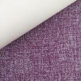 方法家具のソファーのための耐久PU PVC総合的な革