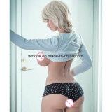 Wmdoll 5.58FT europäische grosse Tits-Geschlechts-Puppen