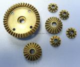 Engrenagem de reversão automática do sincronizador do anel sincronizado Ringauto da Engrenagem da Coroa do Sincronizador da Transmissão