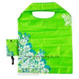 De zachte 210d het Winkelen van de Polyester Vouwbare Zakken van de Totalisator voor Dames (YY210SB011)