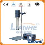 Pequeño mezclador del laboratorio de la mezcladora del laboratorio para el líquido