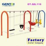 Baloiço de balanço para as crianças Swing Two Swing para crianças