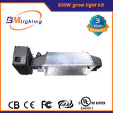 Grow Light Fixture / 630W Double sortie CMH Ballast / Geman Aluminium Reflector