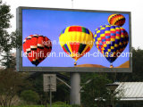P6 Outdoor LED scherm voor Outdoor Advertising Video