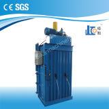 Machine à emballer hydraulique de balle de Ves40-11070/Ld pour le carton