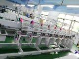 """8개의 헤드 10 """" 컴퓨터 모자 자수 기계, 바늘 9/12는 고속 가격을%s 가진 t-셔츠 자수 그리고 편평한 자수 기계를 전산화했다"""