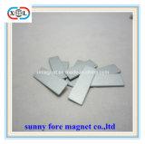Permanenter gesinterter Neodym-Magnet im magnetischen Material