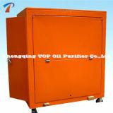 移動式タイプ無駄の変圧器オイル誘電性オイルの絶縁の油純化器(ZYM)