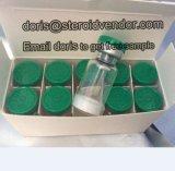 Инкрети Hexarelin 99.7% пептида Hexarelin очищенности анаболитных