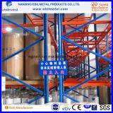 Depósito de profunda duplo de aço estantes de Armazenamento (EBILMetal-DDPR)