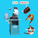 Cnc-automatische multi Mittellinie Bobbinless Ring-Wicklungs-Maschine