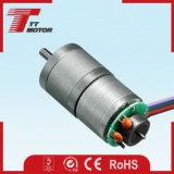 Миниый электрический высокий мотор DC вращающего момента 12V для роботов