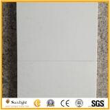 Marmo di pietra di marmo artificiale bianco puro