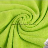 220G/M2の95%Bamboo 5%SpandexのTシャツの下着はジャージーのタケファブリックを報告する