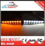 indicatore luminoso d'avvertimento della visiera del precipitare di 48W LED con il supporto di spaccatura