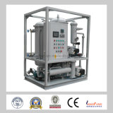 Máquina de purificación de aceite congelada con bomba de vacío de Alemania Leybold