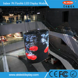 P6mm Indoor Flexible LED Display Module