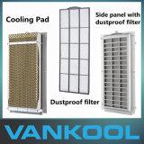 Netter Entwurfs-allgemeiner Fußboden-stehender Klimaanlagen-Kühlvorrichtung-Verdampfer