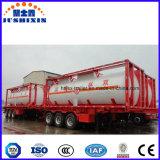 Sammelbehälter 2017 des China-Tanker-LNG mit ASME GB