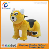Happy Island Best Selling Moving Plush Animal Toy