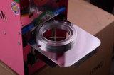 Máquina manual Sc-H8 del lacre de la taza de Plastric de la alta calidad de Suppling