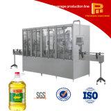 자동적인 선형 유형 식용유 충전물 기계