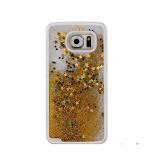 2017 Fashion Liquid Quicksand Shell TPU Case para iPhone 6s