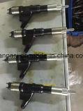 Injecteur d'essence diesel de Denso de longeron courant 095000-0452