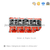 Genuine Engine Spare Shares S4s Cylinder Head Factory Supply