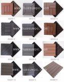 Водоустойчивая плитка Decking WPC для Sauna